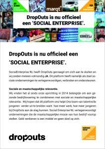 dropouts_socialenterpriseNL